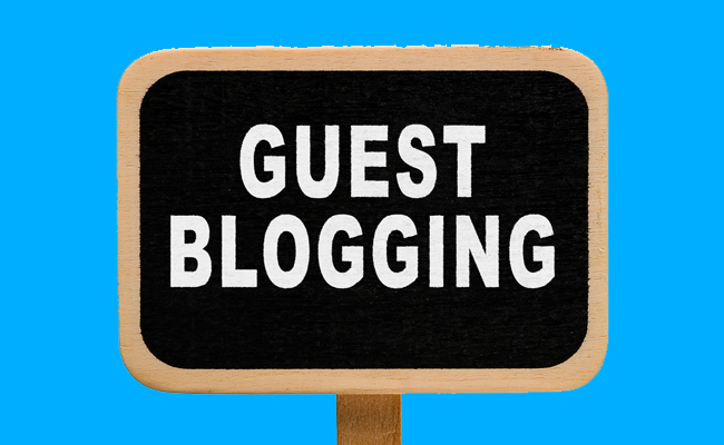 Guest Blogging Enhance Quality Traffic for Business